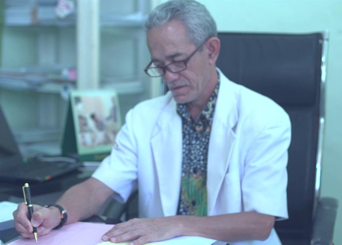Dr.SUTIAWAN NURHADI Sp.THT