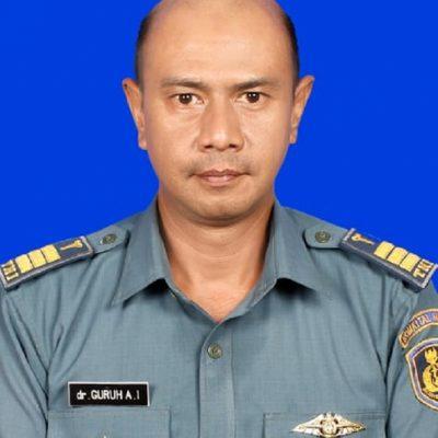 Dr. Guruh A.I, Sp.PK