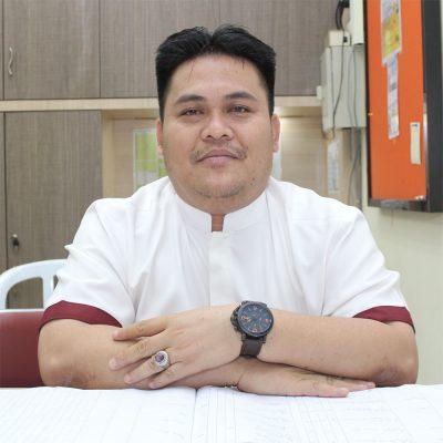 Muhammad Ishak, S.Kep