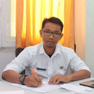 Faisal Roni, AMTE
