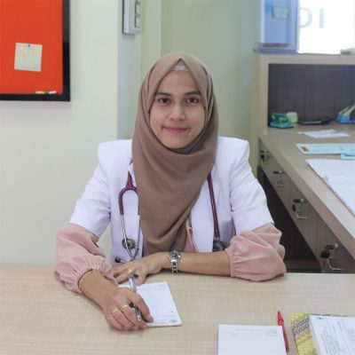Dr. Mardhayanti