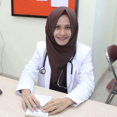 Dr. Reno Putri Utami