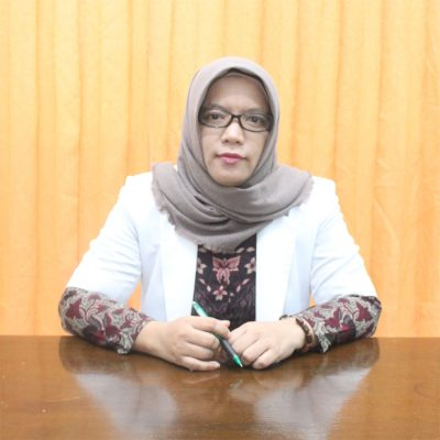 Dr.Yayuk Sri Rahayu