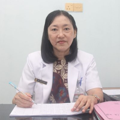 Dr. Anawati