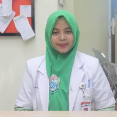 Dr. Annisa Chapinda