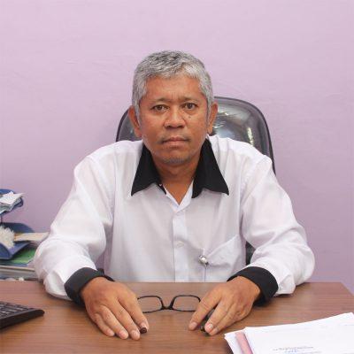 Chairul Adri, S.Kep