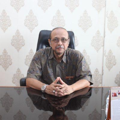 Dr. H. Eddy Sobri, Sp.Pd