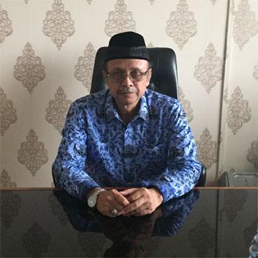 Dr.H.Eddy Sobri, Sp.PD