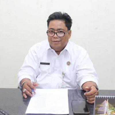 Siswan Manto Batjo, SKM.Msi