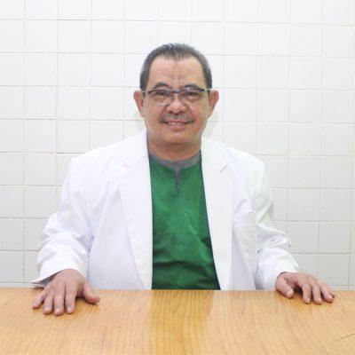 Dr.H.MUHIBAH YUBIS, Sp.OG