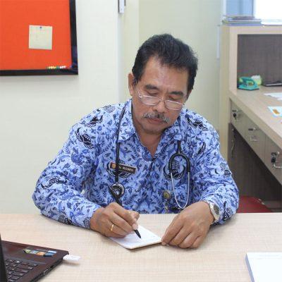 Dr. Rowin Van Bora