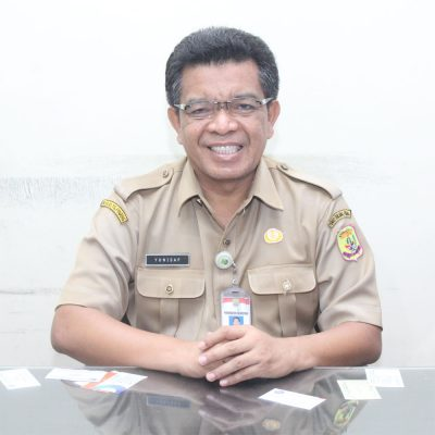 Dr. Yunisaf, MARS