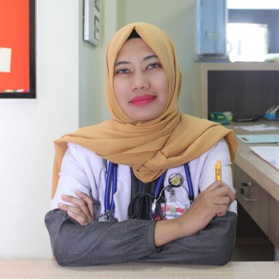 Dr. Siti Meiliza
