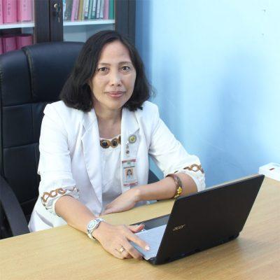 Dr. Mimi Angela