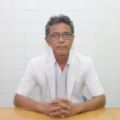 Dr.DHARMA HAZNIADI, Sp.OG
