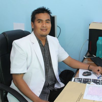Dr. Permata Yulandra Sp.Rad